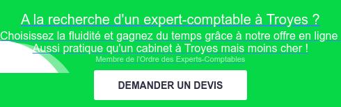 A la recherche d'un expert-comptable à Troyes ?  C'est tout compris et sans engagement DEMANDER UN DEVIS  Membre de l'Ordre des Experts-Comptables