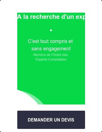 A la recherche d'un expert-comptable à Lyon ?  •  C'est tout compris et  sans engagement DEMANDER UN DEVIS  Membre de l'Ordre des  Experts-Comptables