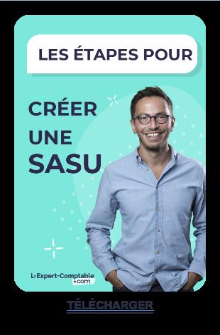 Créez votre SASU en 5 étapes Télécharger  gratuitement