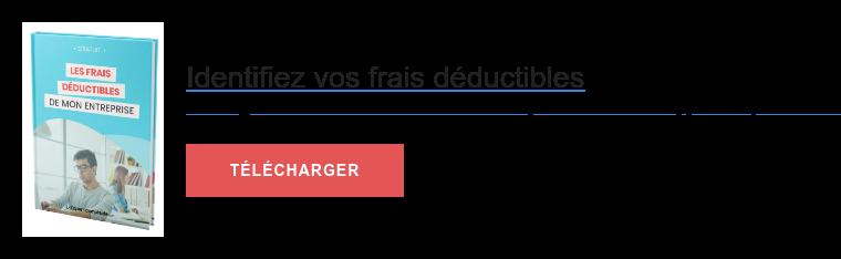 Identifiez vos frais déductibles  Eclairage sur les frais vraiment déductibles (et les irréductibles) pour ne  plus avoir à vous poser la question.   TÉLÉCHARGER