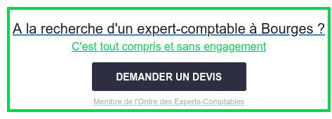 A la recherche d'un expert-comptable à Bourges ?  C'est tout compris et sans engagement  Membre de l'Ordre des Experts-Comptables DEMANDER UN DEVIS