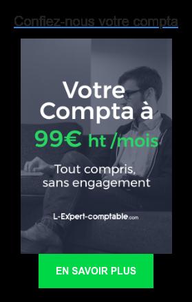 Votre compta  pour 80€ / mois EN SAVOIR PLUS