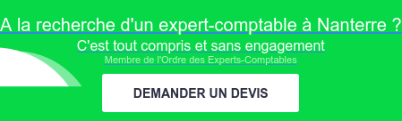 A la recherche d'un expert-comptable à Nanterre ?  C'est tout compris et sans engagement DEMANDER UN DEVIS  Membre de l'Ordre des Experts-Comptables