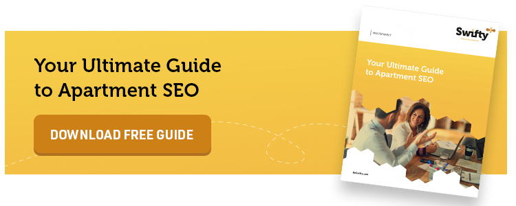Free guide to property management SEO