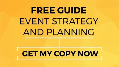 Free Guide - Event Strategy And Planning