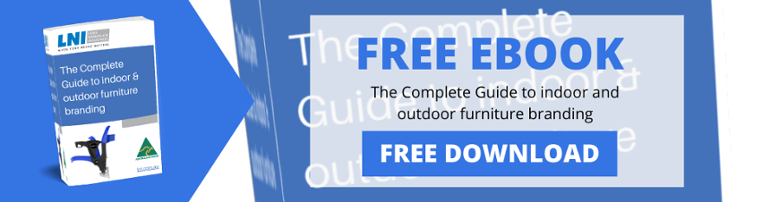 CTA - The Complete Guide to Indoor and Outdoor Furniture Branding