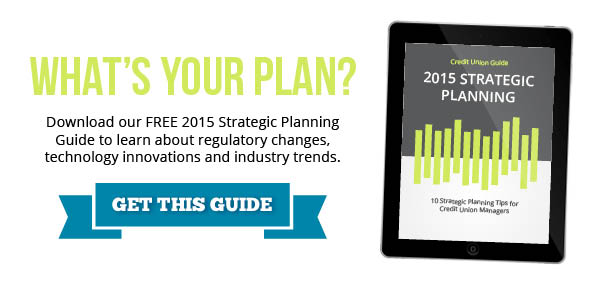 Get the 2015 Strategic Planning Guide