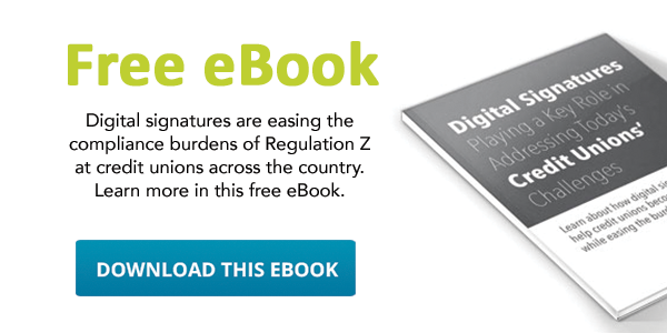 digital signatures for credit unions free ebook