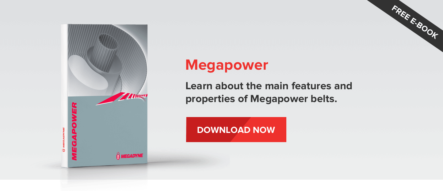 Megapower - learn about the main features and properties of Megapower belts