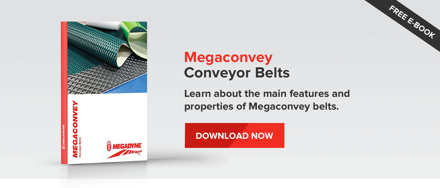 Megaconvey Conveyor Belts