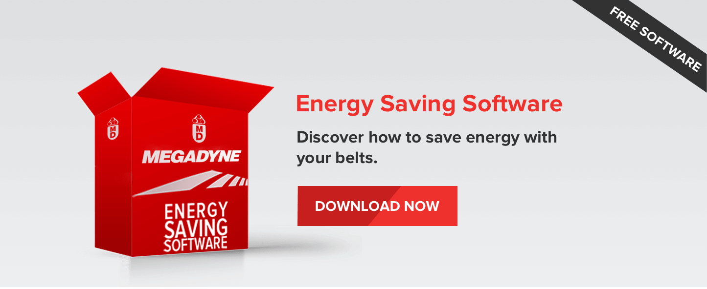 Energy Saving Software - Discover how to save energy with your belts