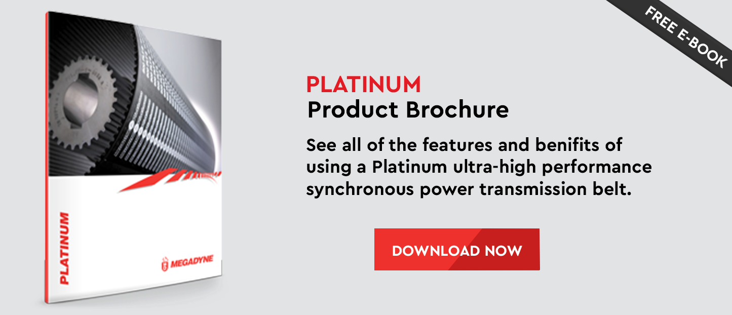 Download our Platinum Product Brochure