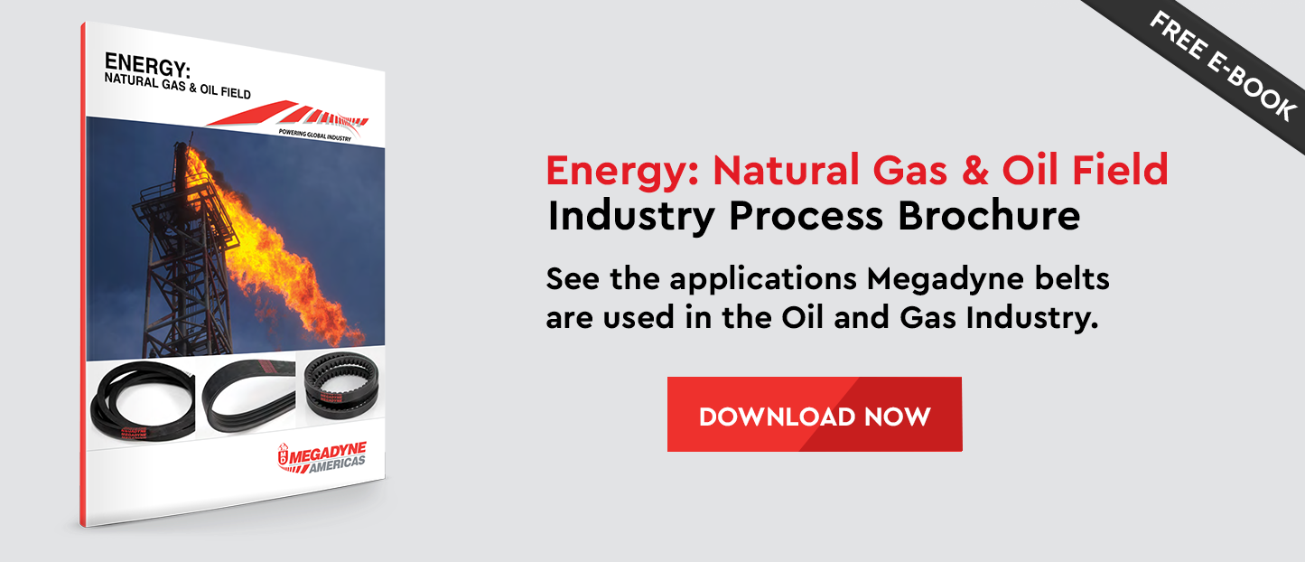 Download our Energy: Natural Gas & Oil Field Industry Process Brochure