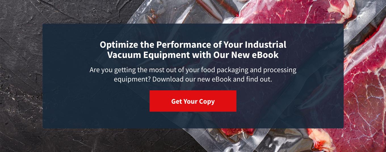 Optimise the performance of your industrial vacuum equipment