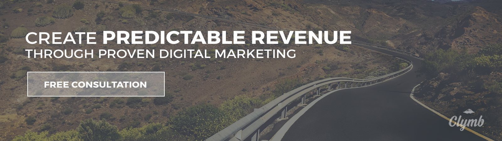 create predictable revenue through proven digital marketing with clymb marketing