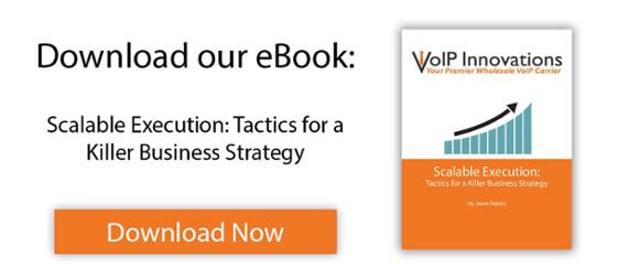 Download our eBook on Scalable Execution