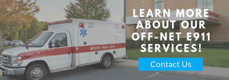 Learn more about Off-net E911 services at VoIP Innovations
