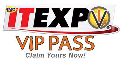 ITEXPO VIP Pass for VoIP Innovations Customers