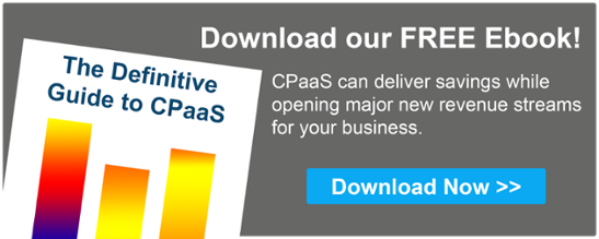 Download our Definitive Guide to CPaaS