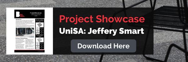 Project Showcase - UniSA Jeffery Smart CTA