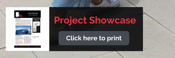 Project Showcase - Pembroke School CTA