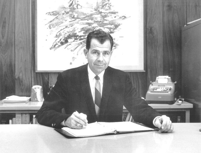 Manyard B. Johnson - Memories of Maynard Blog Post
