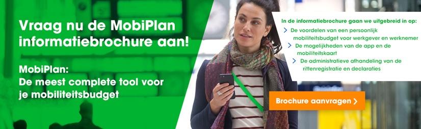 MobiPlan informatiebrochure aanvragen