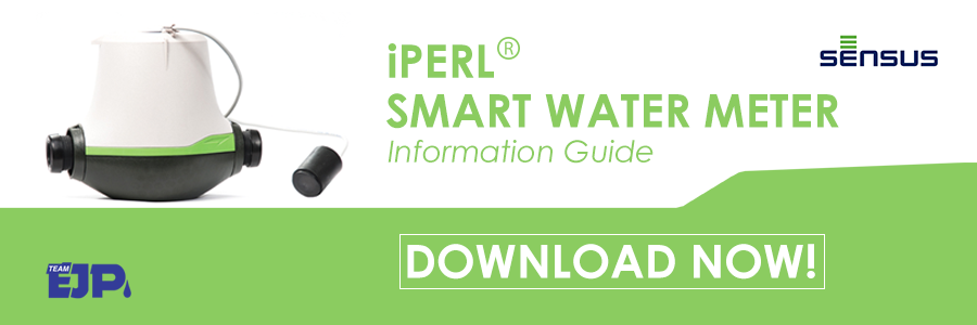iPerl Smart Water Meter Information Guide CTA