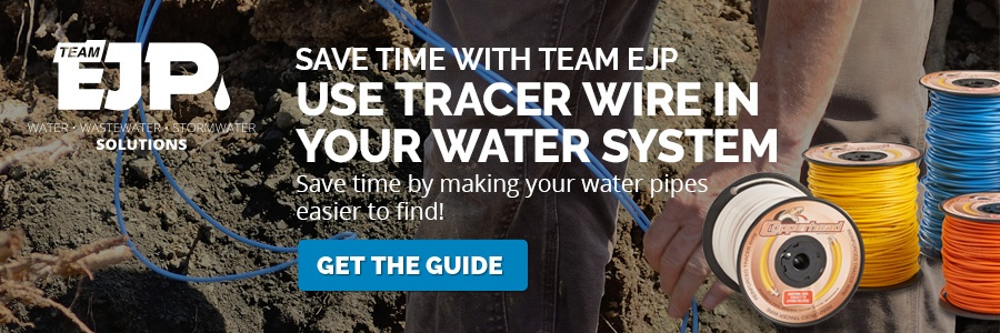 tracer wire offer