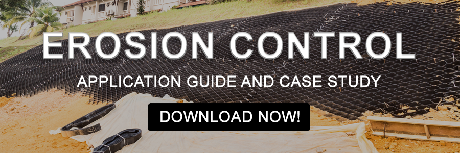 Erosion Control Product Guide