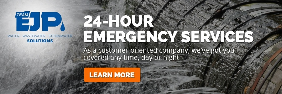 24-Hour Emergency Services From Team EJP