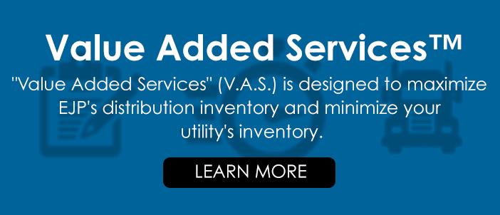 Value Added Service CTA