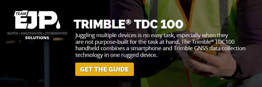 Trimble R2 Product Guide CTA