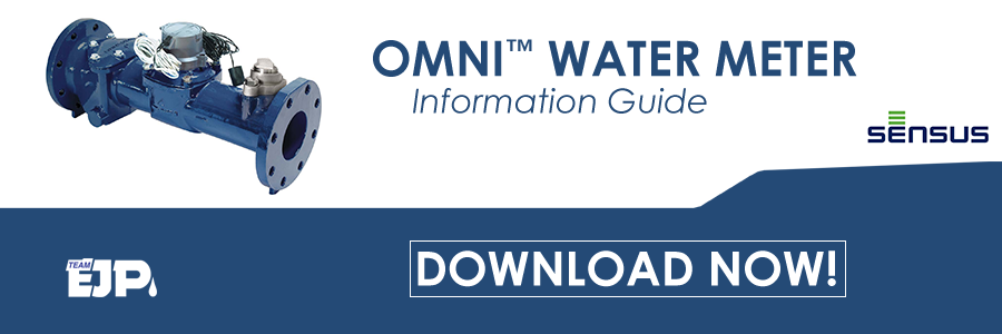 OMNI Compound Water Meter Information Guide