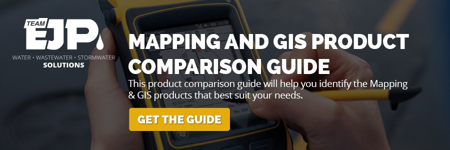 GIS Product Comparison CTA