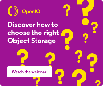Discover how to choose the right Object Storage