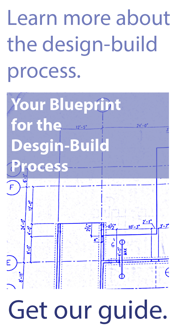 Download our design-build guide