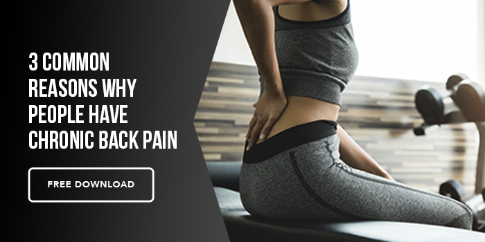 Back Pain | Mind Pump Media