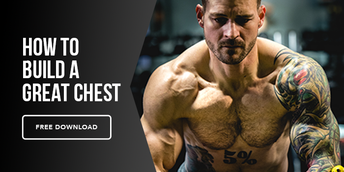 How to Build a Great Chest