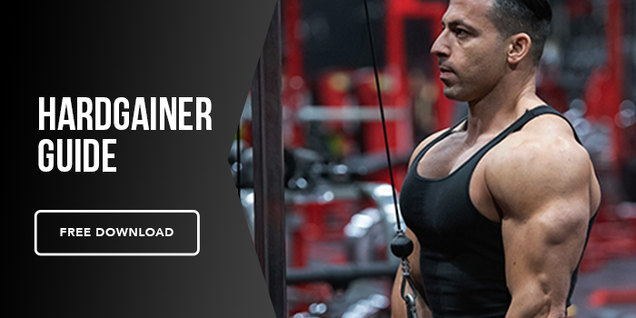 Hardgainer Guide | Mind Pump