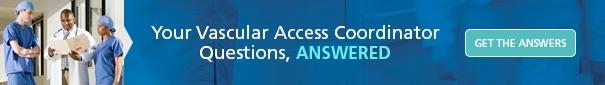 Vascular Access Coordinator