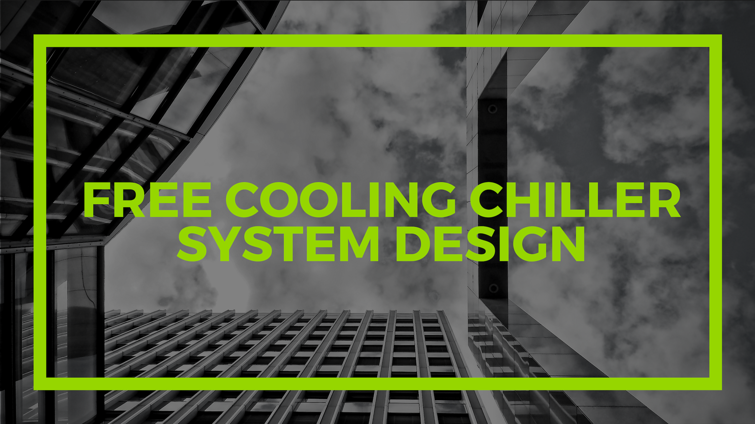 About Aermec Freecooling System Design