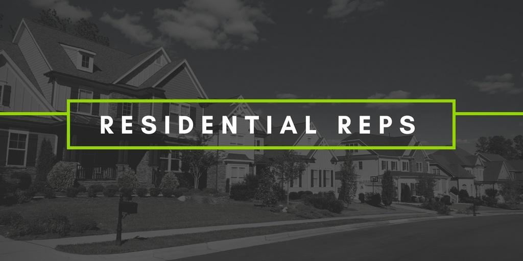 Aermec Residential Reps