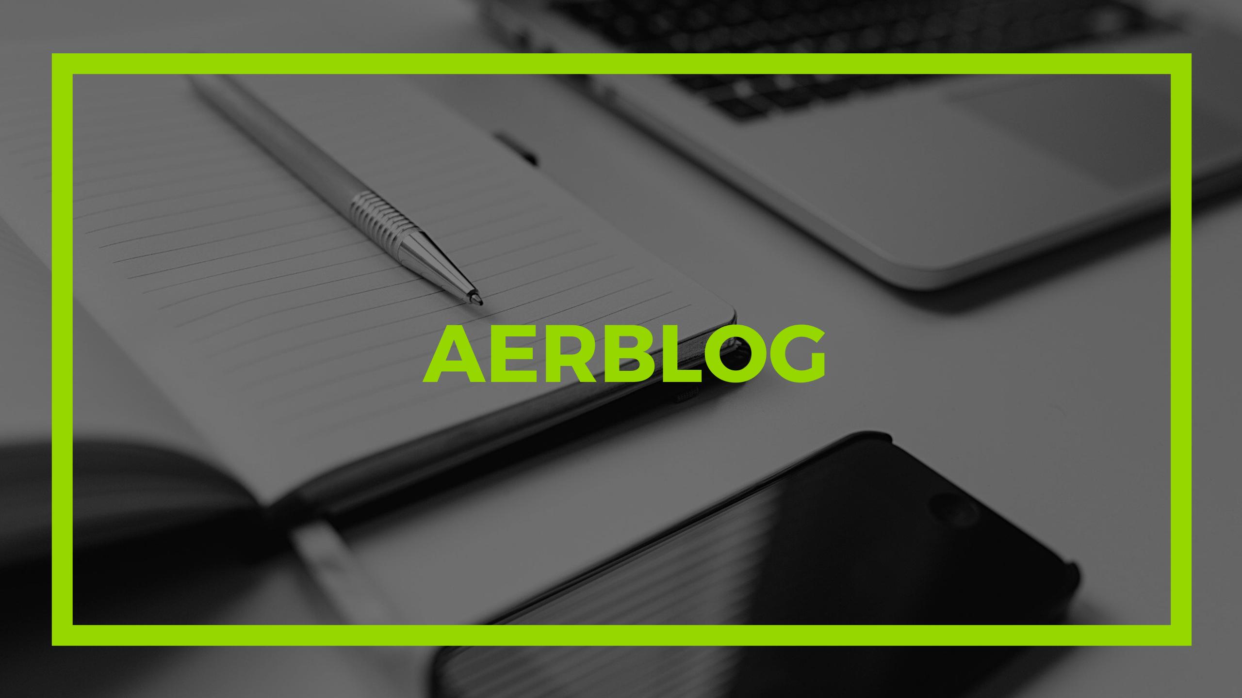 Aerblog