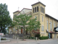 St. Lawrence the Martyr Church