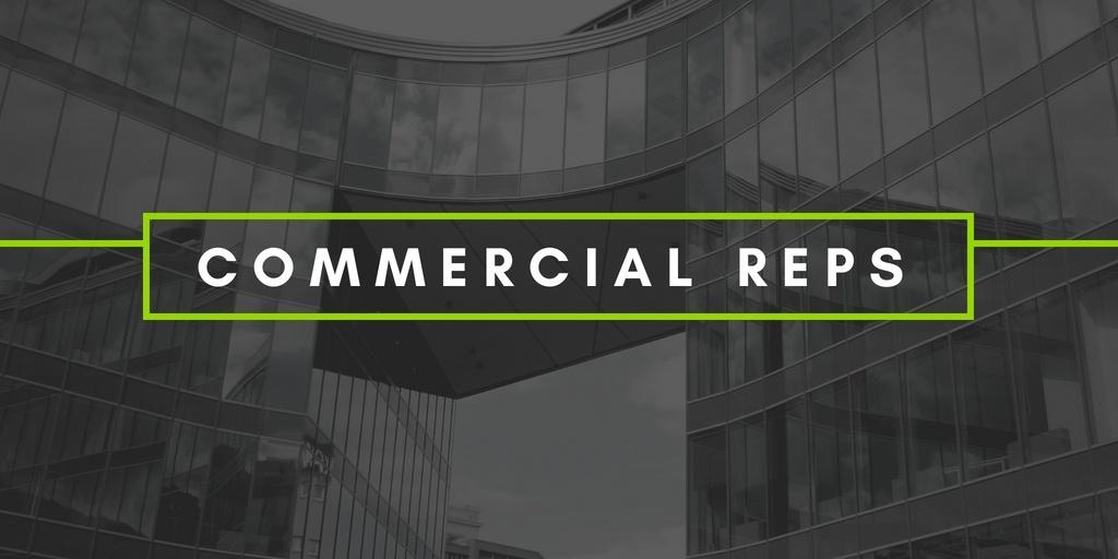 Aermec Commercial Reps