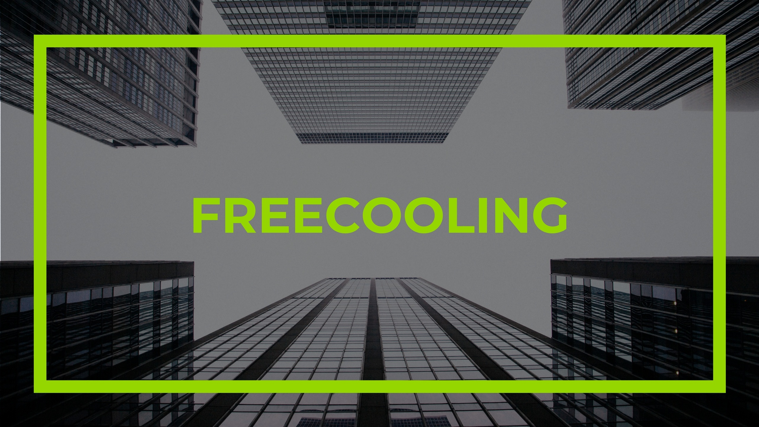 About Aermec Freecooling
