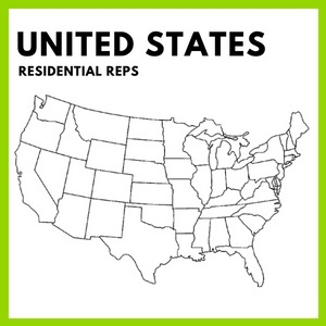 United States Residential Reps
