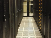 Satellite Server Rooms