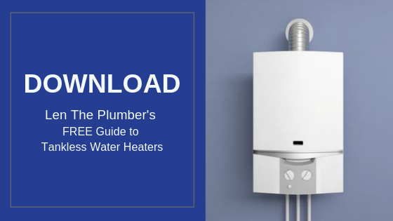 Download Tankless Water Heater Guide